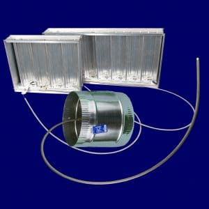 2. Cable Dampers