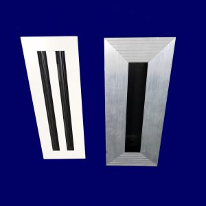 1D. Linear Diffusers